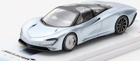 McLaren Speedtail Presentationin 1:43 Scale by Truescale Miniatures