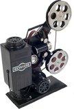 1930s Keystone 8mm Film Projector Model R-8 Metal by Old Modern Handicrafts