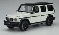 MERCEDES-AMG in 1:18 scale by GT Spirit