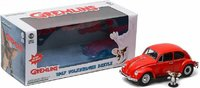 1967 VW Beetle Red (Gremlins 1984) in 1:24 scale by Greenlight