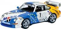 Porsche 911 Cup #1 Diecast Model in 1:43 Scale by Schuco