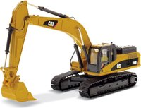 Cat® 330D L Hydraulic Excavator in 1:50 scale by Diecast Masters