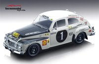 Volvo PV544 East African Safari Rally 1965 Winner in 1:18 Scale by Tecnomodel