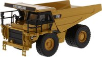 Cat® 775E Off Highway Truck in 1:64 scale by Diecast Masters
