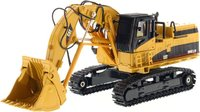 Cat® 365C Front Shovel in 1:50 scale by Diecast Masters