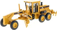 Cat® 140H Motor Grader in 1:50 scale by Diecast Masters