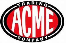 Acme Diecast logo