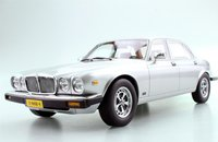 1982 Jaguar XJ6 in Silver in 1:18 Scale by LS Collectibles