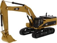 Cat® 385C L Hydraulic Excavator in 1:64 scale by Diecast Masters