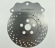 Brake Disc Bookmark Stainless Steel by AUTOart