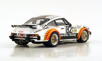 1979 Porsche 934 Le Mans Model Car in 1:43 Scale by Spark