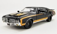 1972 OLDSMOBILE 442 HURST DRAG OUTLAW in 1:18 scale by Acme