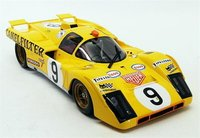 Ferrari 512 M Le Mans #9 1971 in 1:18 Scale by CMR