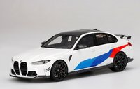 BMW M3 M-Performance (G80) in 1:18 scale by Topspeed