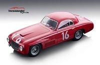 Ferrari 166 S Coupe' Allemano #16  1948 Winner Mille Miglia  Biondetti / Navone in 1:18 scale by Technomodel