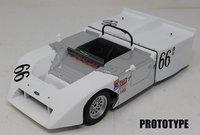 1970 Chaparral 2J, Can Am Watkins Glen Jackie Stewart in 1:18 scale by Replicarz