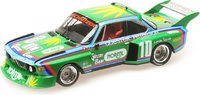 BMW 3.5 CSL 6H Watkins Glen 1976 in 1:18 Scale by Minichamps