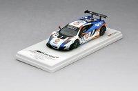 2013 McLaren 12C GT3 #23, Macau GP 2nd Place  Model Car in 1:43 Scale by True Scale Miniatures