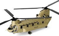 Boeing Chinook CH-47F Helicopter in 1:32 scale by Forces of Valor