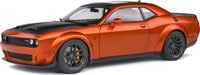 Dodge Challenger SRT Hellcat Redeye Widebody in 1:18 Scale by Solido