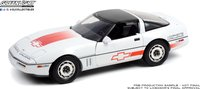 1988 Chevrolet Corvette C4 in 1:18 Scale by Greenlight