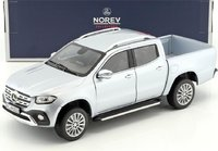 2018 Mercedes-Benz X-Class Diecast Model in 1:18 Scale by Norev