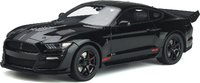 2020 Shelby GT500 Drag Snake Concept in 1:18 Scale by GT Spirit