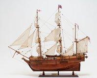 Beagle Ship by Old Modern Handicrafts