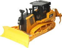 RC Cat® D7E Track Type Tractor in 1:24 scale by Diecast Masters