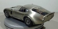 1964 Shelby Daytona Coupe- Le Mans (1:12)-- Pewter- Nbr Ltd Ed of 1000 (Disc)