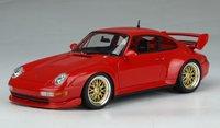 PORSCHE 911 (993) 3.8 RSR in 1:18 scale by GT Spirit