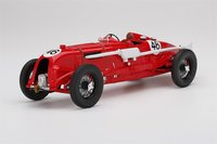 1932 Bentley Blower Brooklands 500 Miles Endurance in 1:18 Scale by Truescale Miniatures