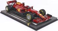 Ferrari SF1000 Gran Premio della Toscana Ferrari 1000 in 1:18 scale Diecast by BBR