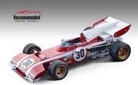 Ferrari 312 B2 #30  1972 Belgium GP  Clay Regazzoni  LE 100 Pieces in 1:18 scale by tecnomodel