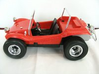 Myer Manx Buggy in 1:18 Scale by Solido