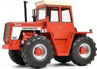 International Tractor 4166 Red in 1:32 Scale by Schuco