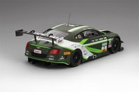 Bentley Continental GT3 #9  ADAC GT Masters Red Bull Ring 2016 Model Car in 1:43 Scale by Truescale Miniatures