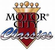 Motor City Classics logo