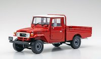 Toyota Land Cruiser 40 Pickup in 1:18 Scale by Kyosho