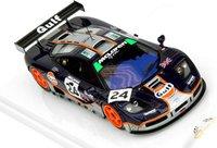 1995 McLaren F1 GTR, Le Mans 24Hr 4th Place #24 Model Car in 1:43 Scale by Truescale Miniatures