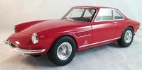 1966 Ferrari 330 GTC in 1:18 scale by CMR
