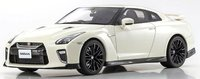 2020 Nissan GT-R in 1:18 scale by Kyosho