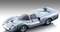Ferrari 365 P2/3 Drogo, Press 1967 Aluminum Body Shell in 1:18 scale by Tecnomodel