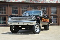1965 Dodge  AWB Detroit Shaker in 1:18 Scale by Acme