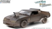 1973 Ford Falcon XB, Last of the interceptors 1979, weathered version in 1:24 scale by Greenlight