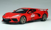 2020 Indianapolis 500 Pace Car in 1:18 scale by Real Art Replicas