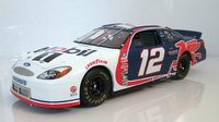 NASCAR Jeremy Mayfield 2000 #12 Mobil 1 Ford Taurus 1:24 Team Caliber