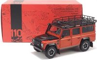 2015 LAND ROVER DEFENDER 110 ADVENTURE EDITION in 1:18 scale by Almost Real