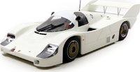 1982 Porsche 956 K Plain Body Diecast Model in 1:18 Scale by Minichamps