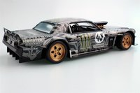 1965 Ford Mustang Hoonigan in 1:12 Scale by Top Marques Collectibles